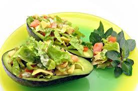 авокадо фаршированные