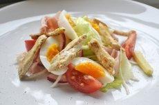 Салат с куриной грудкой «Шеф салат»